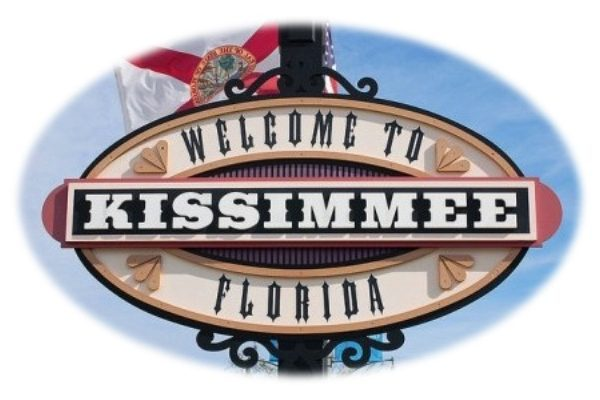 Welcome to Kissimmee