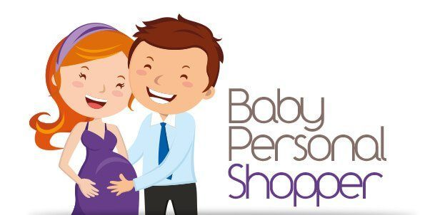 Baby Personal Shopper