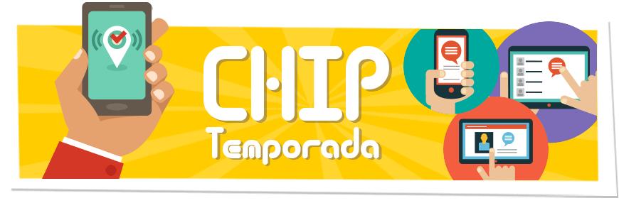 Chip Temporada