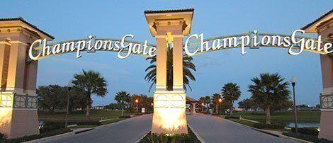 Condomínio Champions Gate