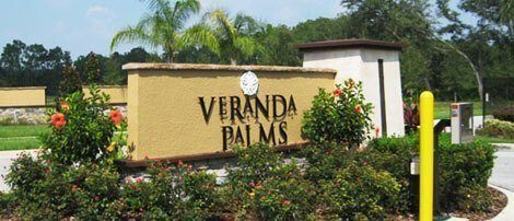 Condomínio Veranda Palms