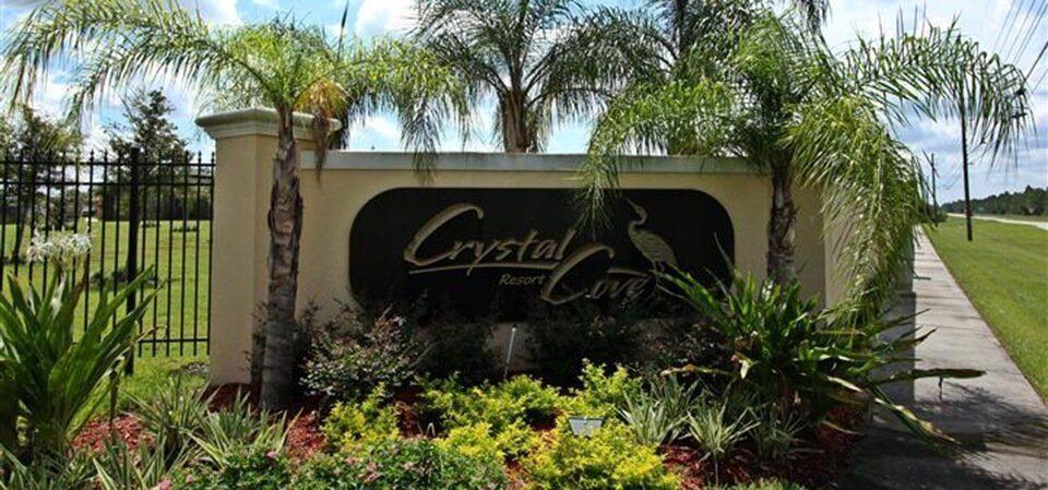 Condomínio Crystal Cove