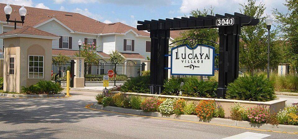 Condomínio Lucaya Village