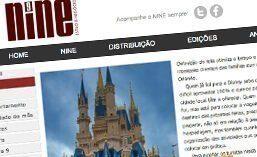Matéria Revista Nine
