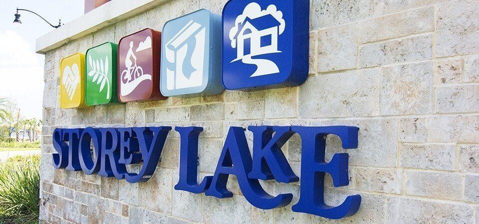 Condomínio Storey Lake
