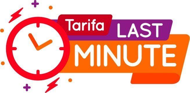 Tarifa Last Minute